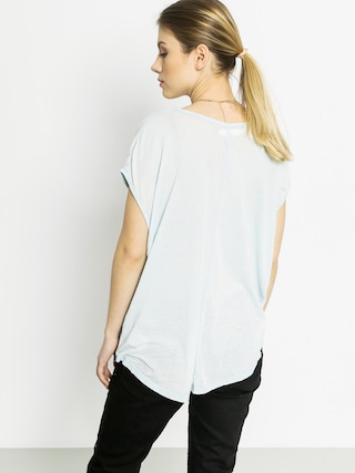 T-shirt Volcom Simply Solid Ct Wmn (brb)