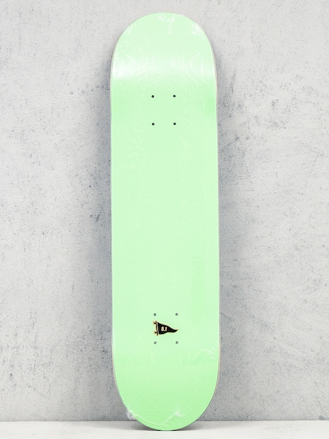 Deck Primitive Ribeiro Jaguar Paste (green)