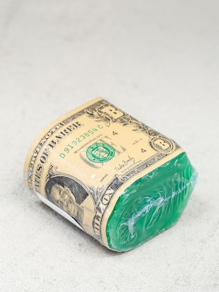 Wosk Baker Money Stacks (green)