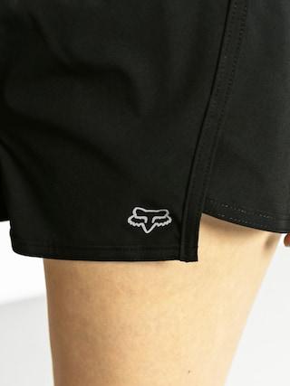 Szorty Fox Lady Meter Wmn (black)