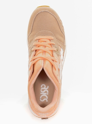Buty Asics Gel Lyte III Wmn (bleached apricot/white)