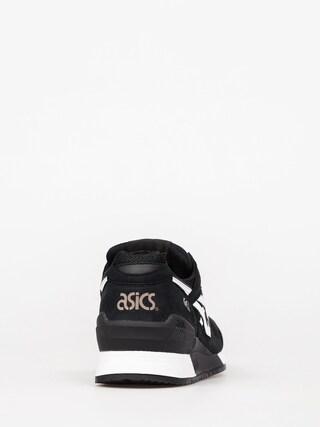 Buty Asics Gel Respector (black/white)