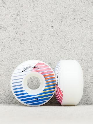 Kółka Primitive Rodriguez Shutter (white/blue/red)
