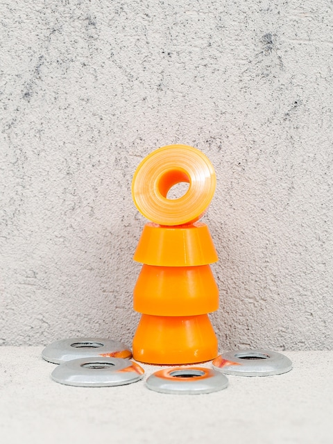 Gumki Independent Standard Conical 90 Medium (orange)