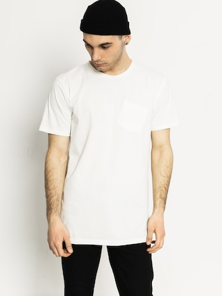 T-shirt The Hive Pocket (white)