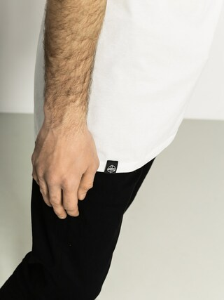 T-shirt The Hive Pocket (white)