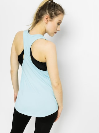 Koszulka Roxy Courtesy Tank Wmn (powder blue)