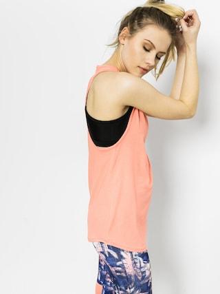 Koszulka Roxy Courtesy Tank Wmn (shell pink)