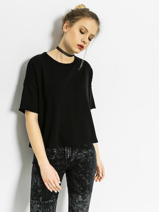 T-shirt Sixth June Femme Wmn (black)