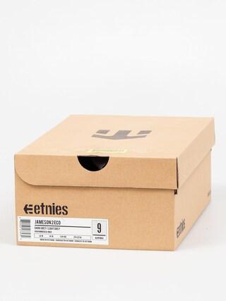 Buty Etnies Jameson 2 Eco (dark grey/light grey)