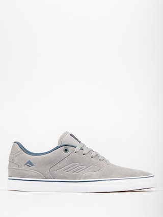 Buty Emerica The Reynolds Low Vulc (grey/blue)