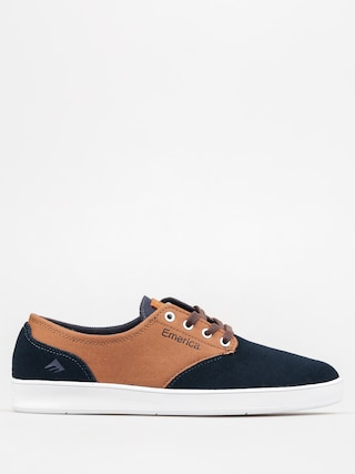 Buty Emerica The Romero Laced (navy/brown/white)