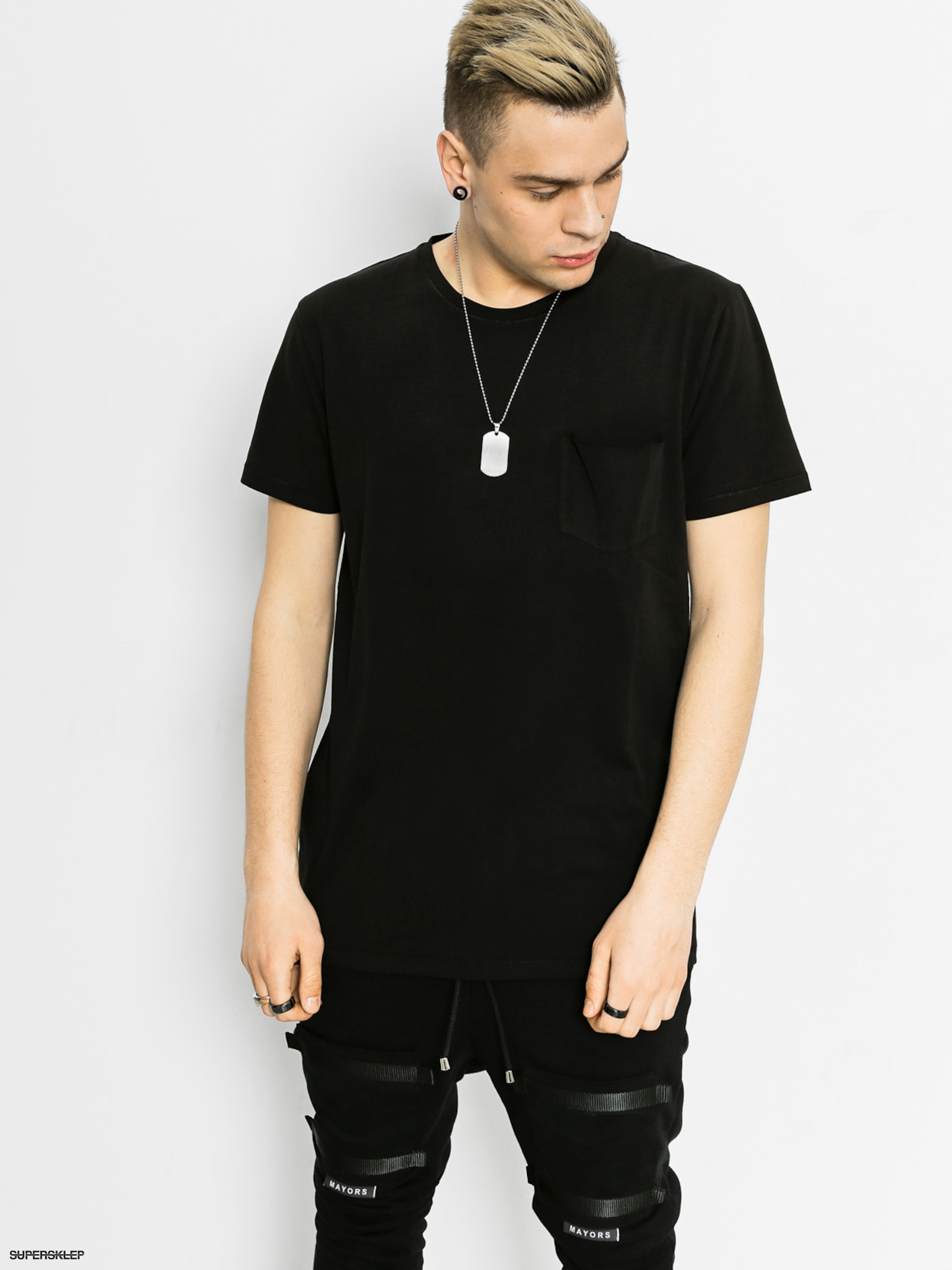 T-shirt The Hive Raw (black)