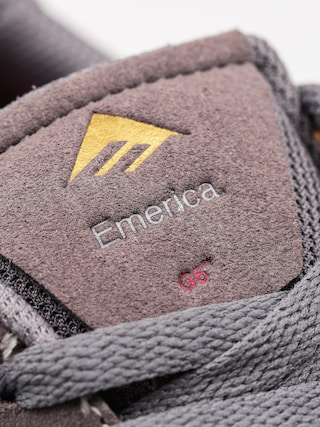 Buty Emerica Empire G6 (grey/white)