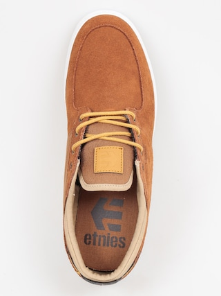 Buty Etnies Hitch (brown)