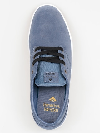 Buty Emerica The Romero Laced (blue/white/gum)