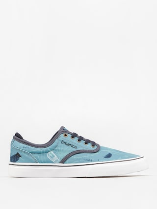 Buty Emerica Wino G6 (blue/white/navy)