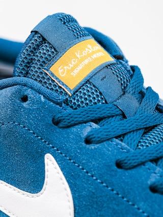 Buty Nike SB Koston Hypervulc (industrial blue/white)