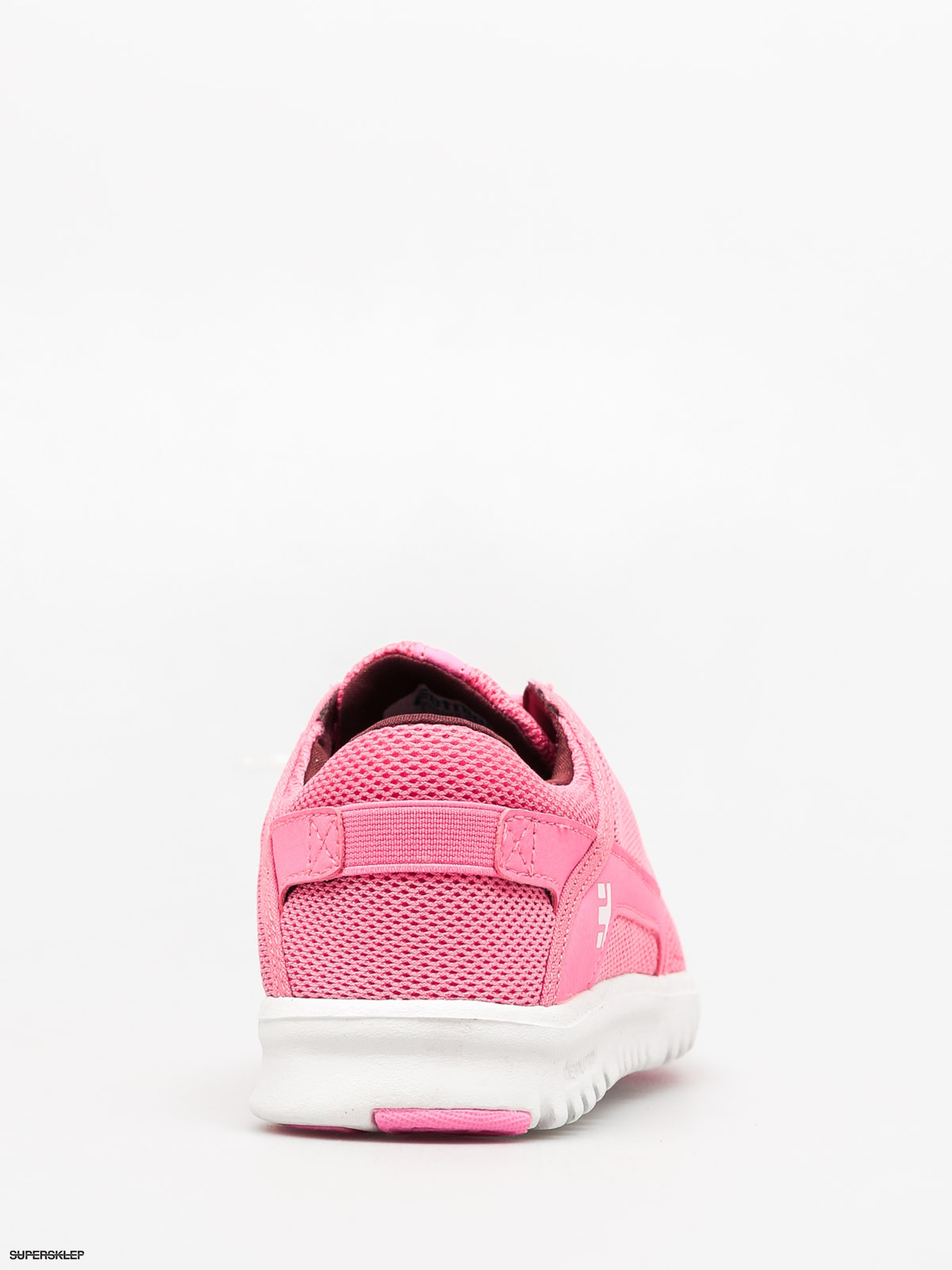 Buty Etnies Scout Wmn (pink/white/pink)