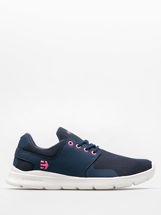 Buty Etnies Scout XT Wmn (navy/pink)