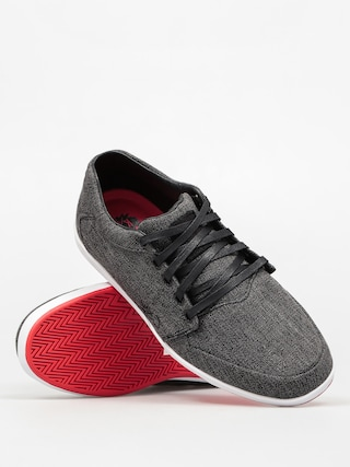 Buty K1x Lp Low (black/white/red)