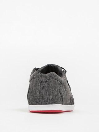 Buty K1x Lp Low (black/white/red)