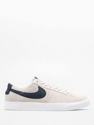 Buty Nike SB Blazer Vapor (summit white/obsidian)