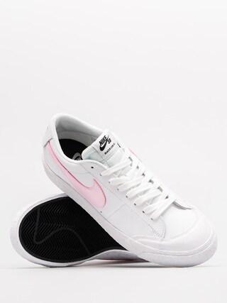 Buty Nike SB Blazer Zoom Low Xt (white/prism pink black white)