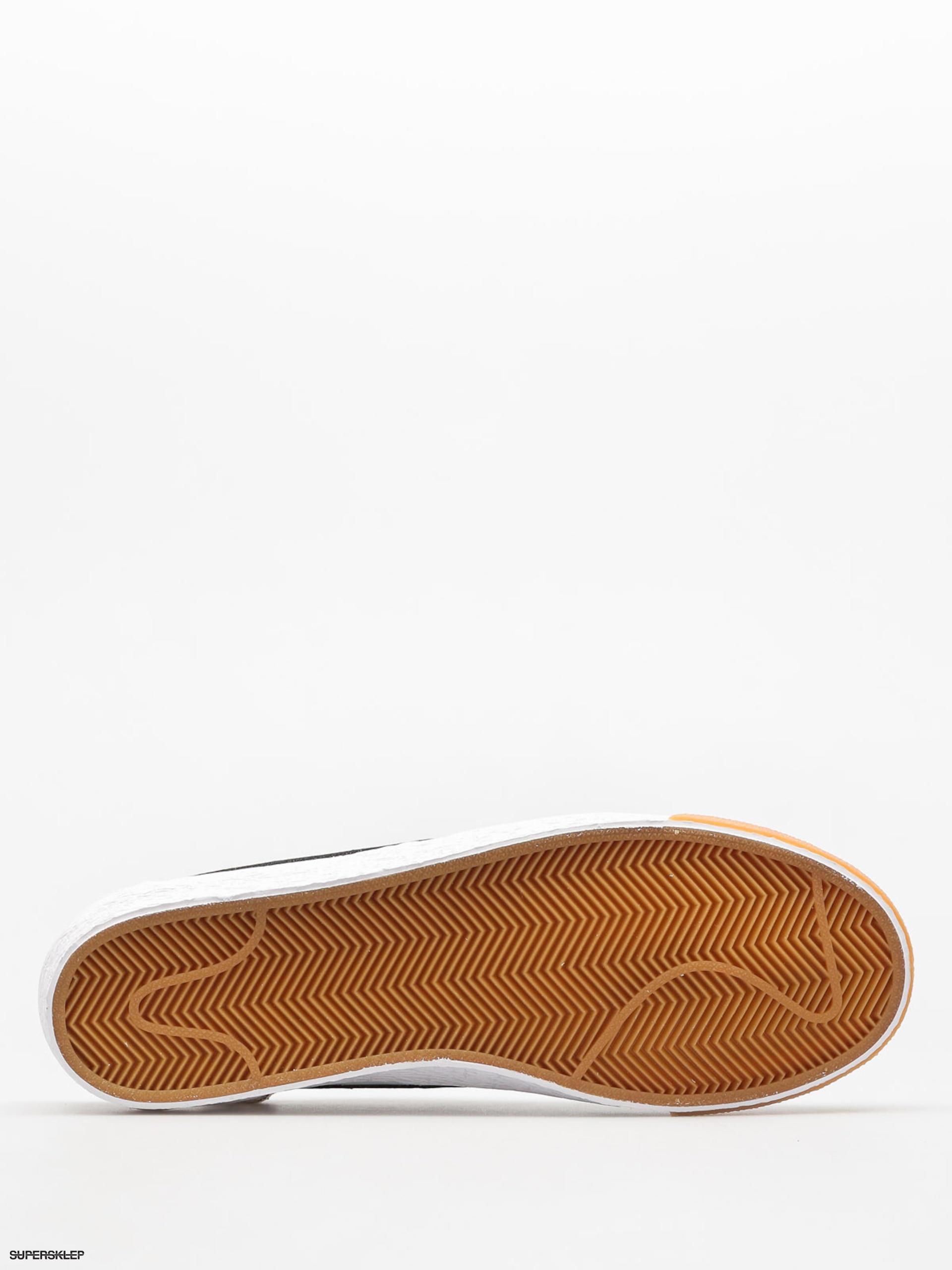 Buty Nike SB Bruin Zoom Prm Se (summit whiteblack white)
