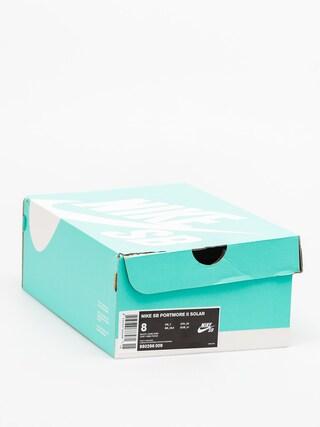 Buty Nike SB Portmore II Solar (black/dark grey)