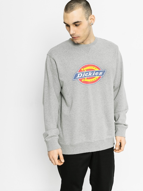 Bluza Dickies Hs Sweat (grey melange)
