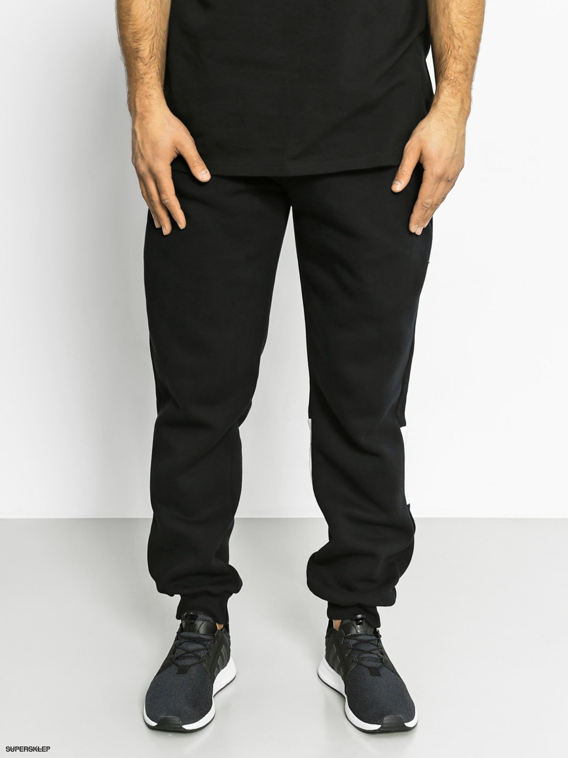Spodnie Prosto Patch Quasi Drs (black)
