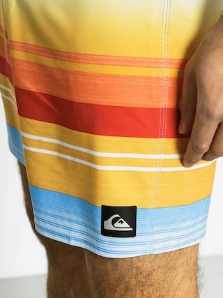 Boardshorty Quiksilver Everydstripve 17 (nasturticm)