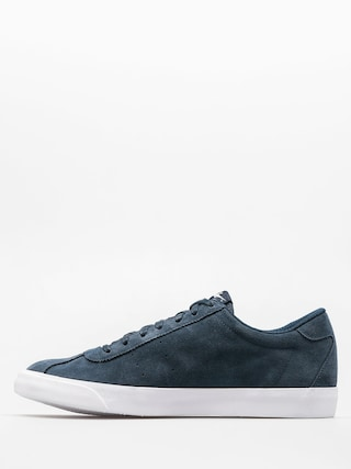 Buty Nike Match Classic Suede (armory navy/white)