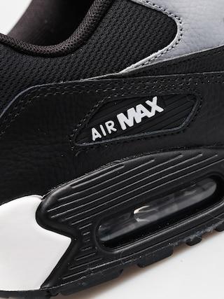 Buty Nike Air Max 90 Wmn (black/black cool grey black)