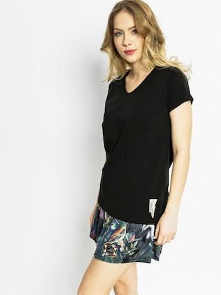 T-shirt Femi Pleasure Mary Wmn (blk)