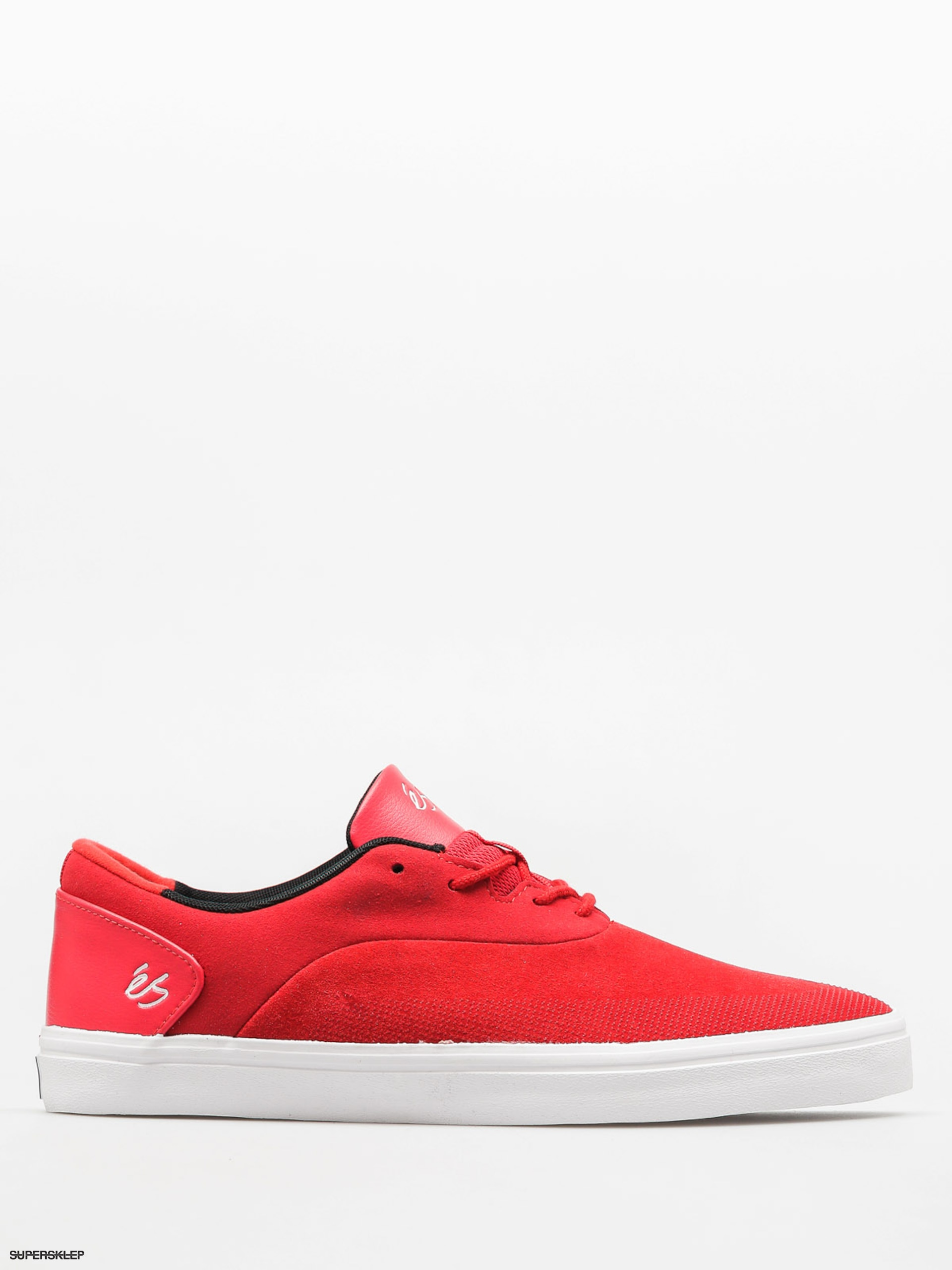 Buty Es Arc (red)