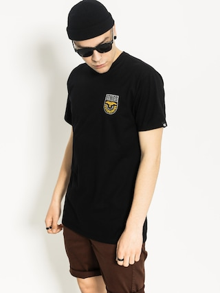 T-shirt Etnies Built Shield (black)