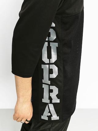 Koszulka Supra Rival 3I4 Jersey (black)