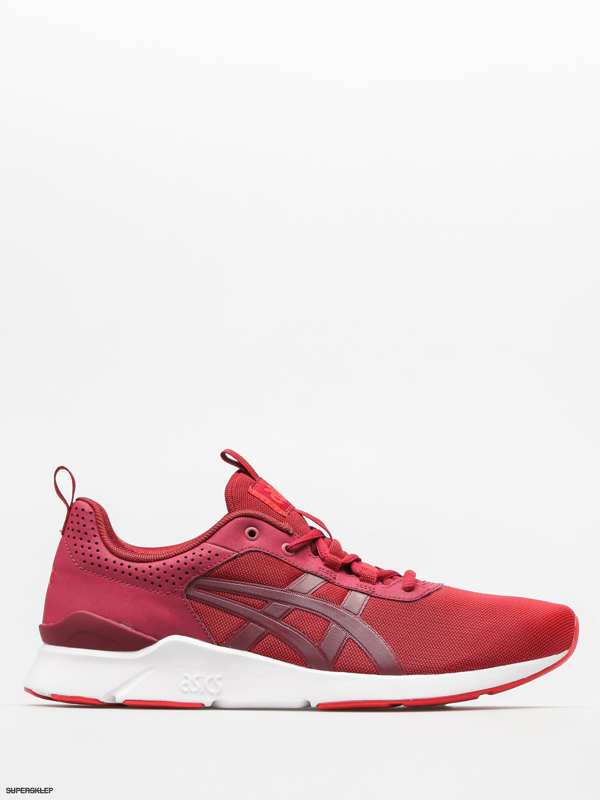 Buty Asics Gel Lyte Runner (red/red)