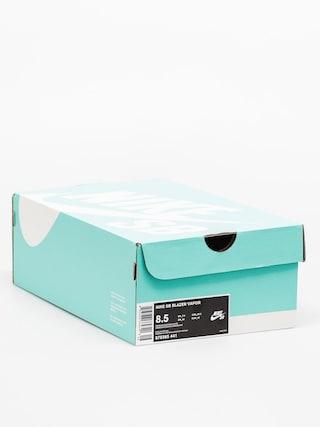 Buty Nike SB Blazer Vapor (obsidian/obsidian white)