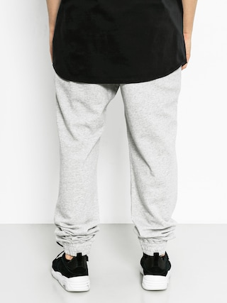 Spodnie Supra Spar (heather grey)