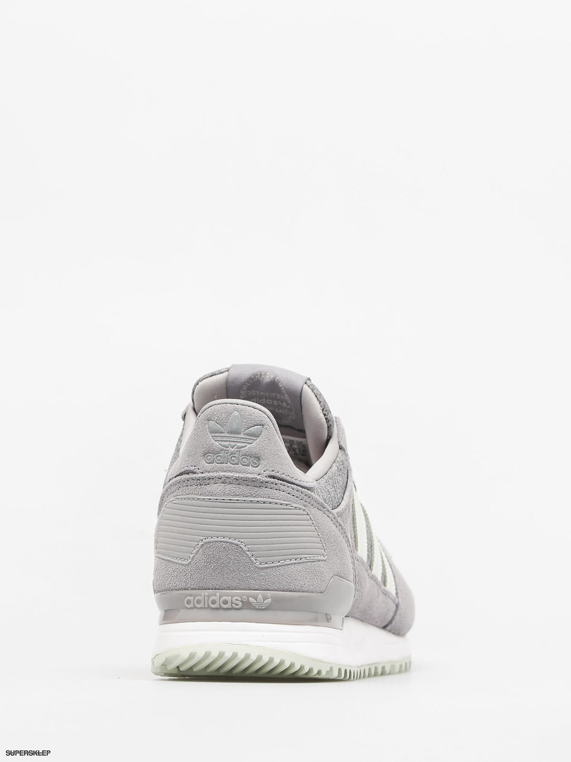 Buty adidas Zx 700 W Wmn (mgreyhlingrngrey)
