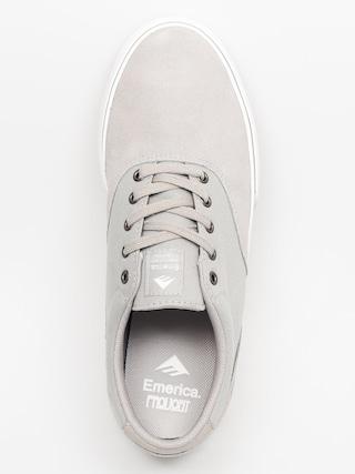 Buty Emerica Provost Slim Vulc (grey)
