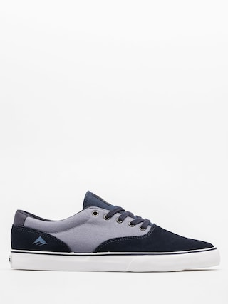 Buty Emerica Provost Slim Vulc (navy/blue/white)