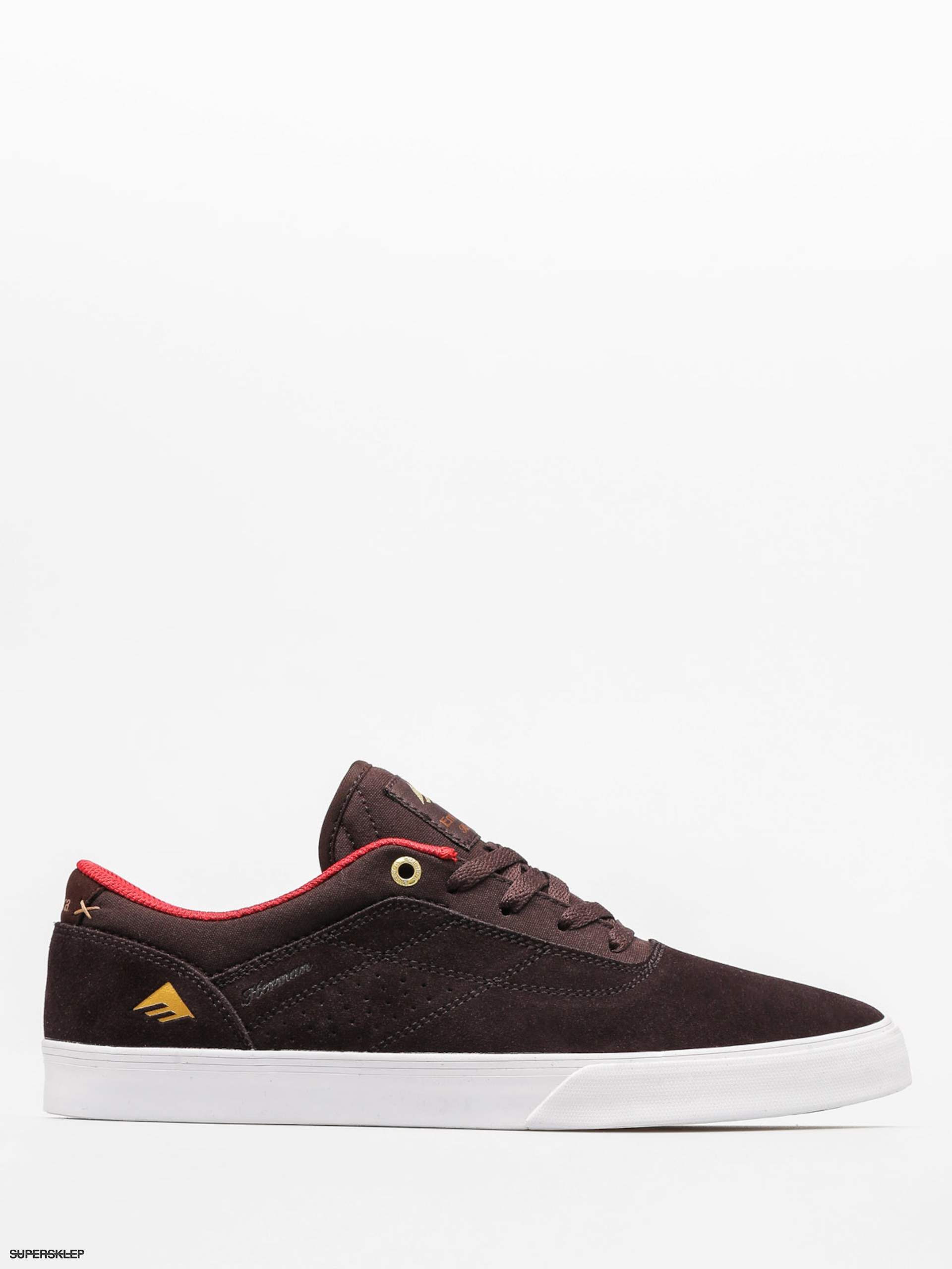 Buty Emerica The Herman G6 Vulc
