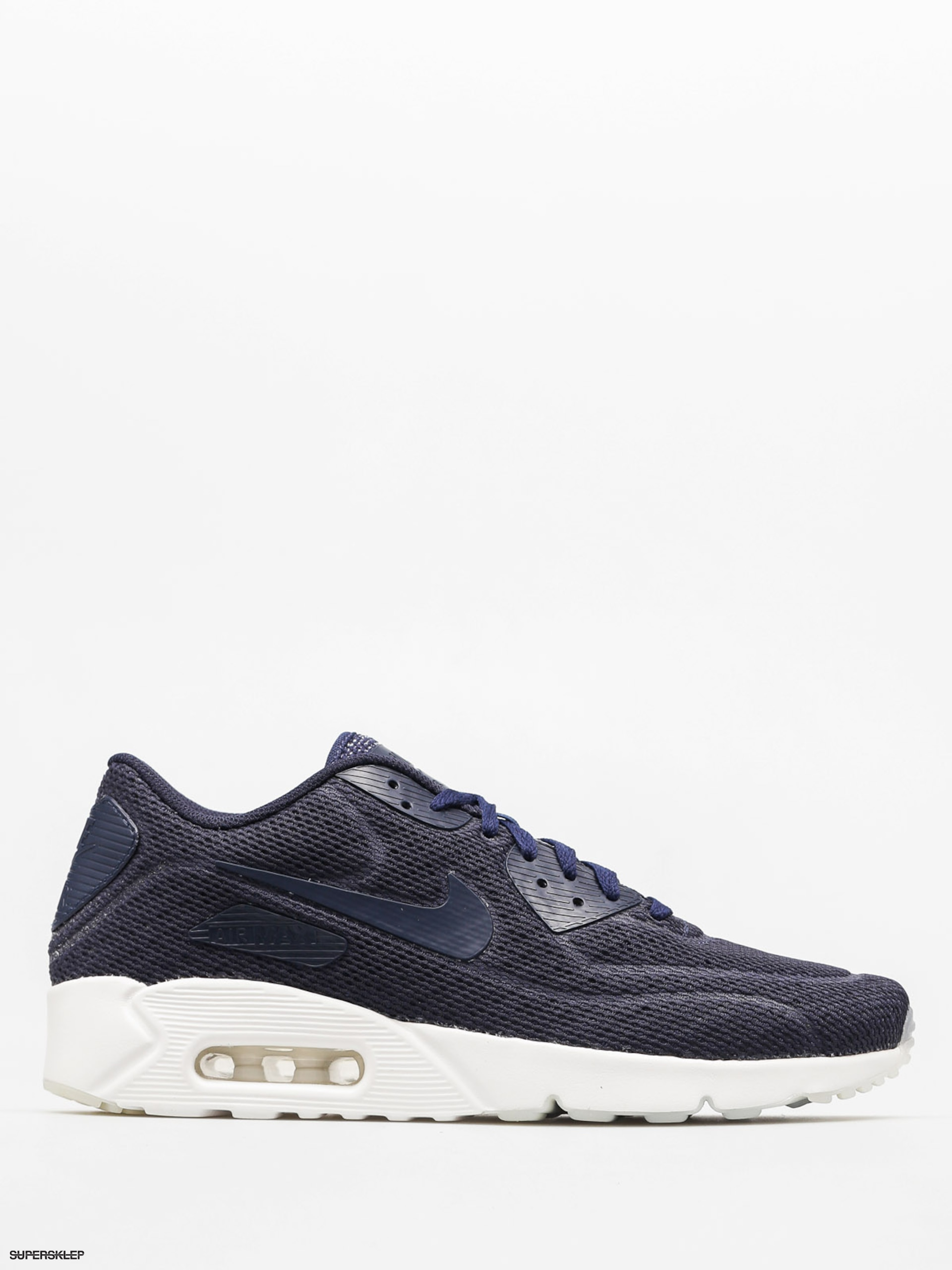 Buty Nike Air Max 90 (Ultra 2.0 Br midnight navy/midnight navy)
