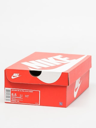 Buty Nike Air Max 90 (Ultra 2.0 Flyknit white/white pure platinum)