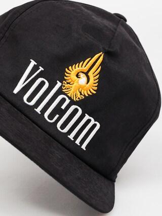 Czapka z daszkiem Volcom Dorado (blk)