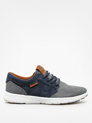 Buty Supra Hammer Run Nonstrtch (navy/brown white)